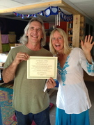 Bliss Conscious Communication:  Certificate Course with Happy Oasis & Johnny Light - PRESCOTT