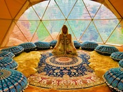 Meditation Celebration with Happy Heavenly Oasis - PRESCOTT