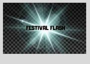 FESTIVAL FLASH  DE 24 HS