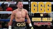 GGG vs Rolls Boxing Live Streaming Official