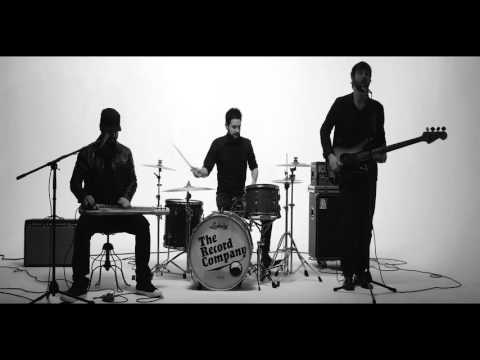 The Record Company -  Off The Ground (Official Video)