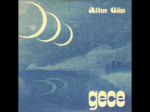 Altın Gün – Gece (Full ALbum 2019)