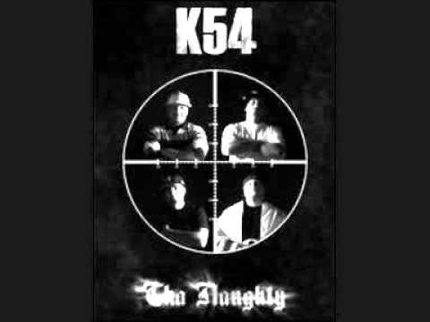 whangarei K54