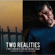 """นิทรรศการ """"Two Realities"""""""