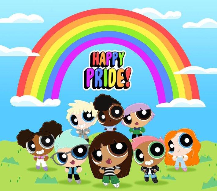 Cartoon Network Conditioning Children