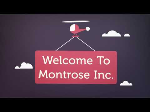 Montrose Inc - Audio Visual Company in Los Angeles, CA