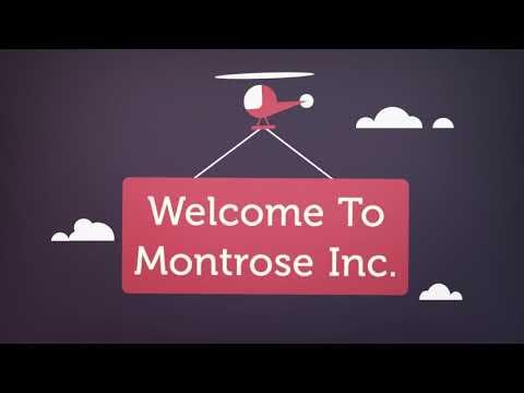 Montrose Inc - Audio Visual Company in Los Angeles, CA