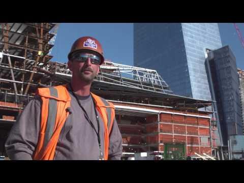 construction company NY