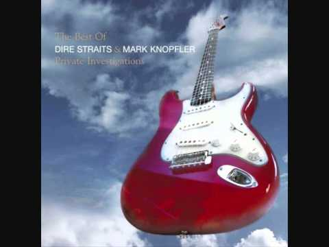 Dire Straits - What It Is