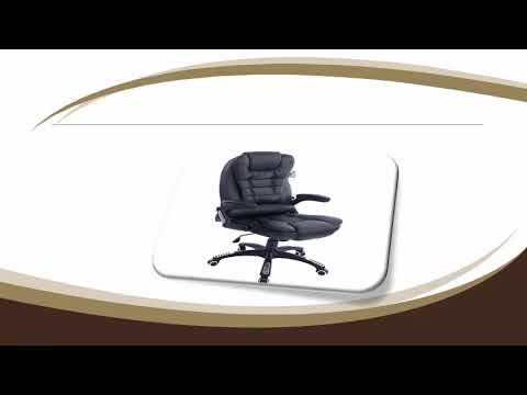 The Ergonomic Office Chair Buying Overview