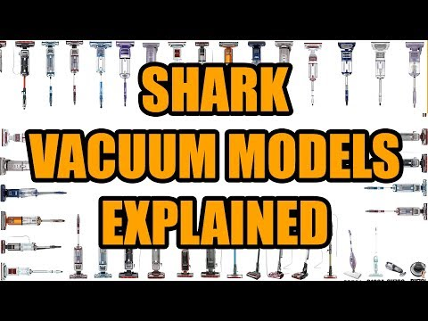 best shark vacuum