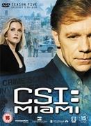 CSI: Miami (2002–2012)