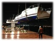 Catamaran 4