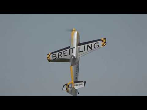 Terry Wiles / Breitling