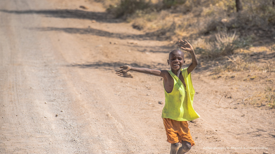 """""""Moment..."""" (near Mt Kenya)"""