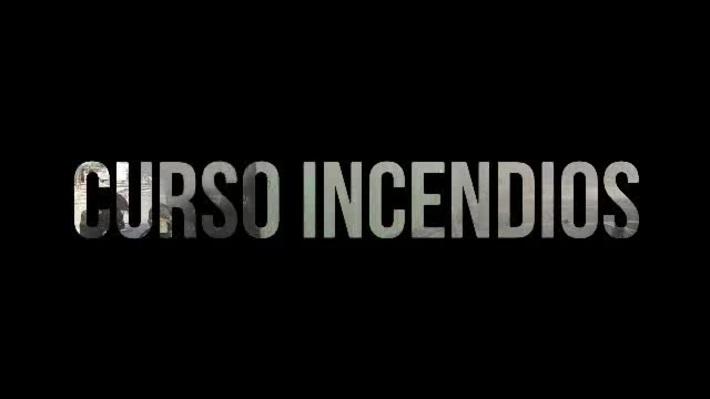 CURSO DE EXTINCIÓN DE INCENDIOS COMPARTIMENTADOS INTERIORES CFBT EN ANTEQUERA - MÁLAGA, ESPAÑA