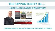 The Opportunity in The Wellness Business