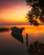 Lake Pleshcheyevo