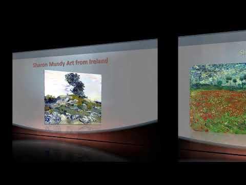 Original Art Paintings From Ireland