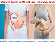 Stomach Cancer Vs Weight Loss