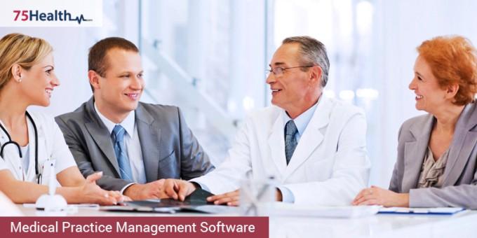 Medical Practice Management Software -75Health