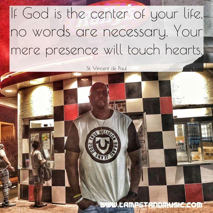 Center of Life