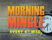Morning Mingle