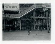 The Grey(t) Pompidou