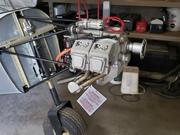 Jabiru 2200 engine on the STOL CH 701