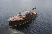 CHANS - Vår fina Sjöexpress från 1936 är nu till salu