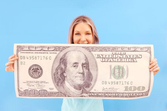 Make $100 per Membership Personally Enrolled