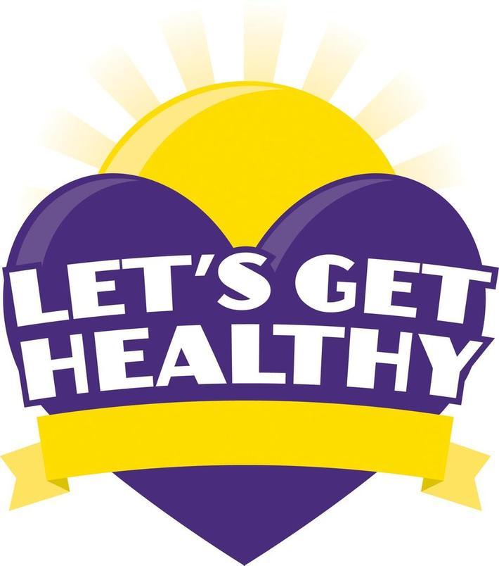 Let's Get Healthy Final