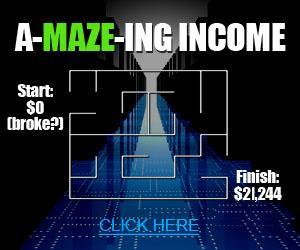 Amazing Income