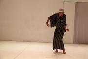 SOAK 2014 Performance: Kota Yamazaki and Mina Nishimura, June 13+14, 2014, Photos by Raul Zbenghci / progr4mphotos
