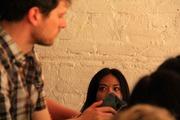SOAK 2014 Performance: Angeli, Andrea Jones, Elke Luyten and Kira Alker, Kika Espejo, and Maximilian Balduzzi, June 17 and 18, 2014 / progr4mphotos