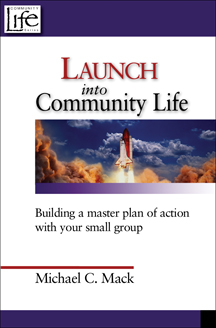 Launch into Community Life