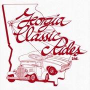 Georgia Classic Rides June Cruise/Block Party -Dallas, GA