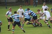201906 Rugby 2nd vs Paarl Boys Part 2