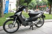 Honda Wave Đen
