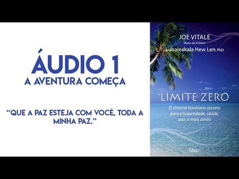 Limite Zero - O terapeuta que curou pessoas sem jamais vê-las (áudio 01)
