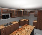 Preliminar Kitchen