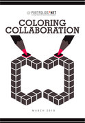 Coloring Collaboration