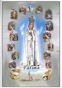 Dia de Nossa Senhora de Fátima