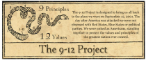 The 912 Project by Glenn Beck