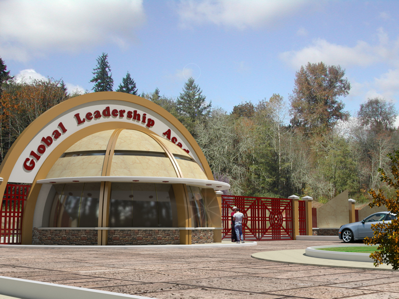 Global Leadership Academy !!!