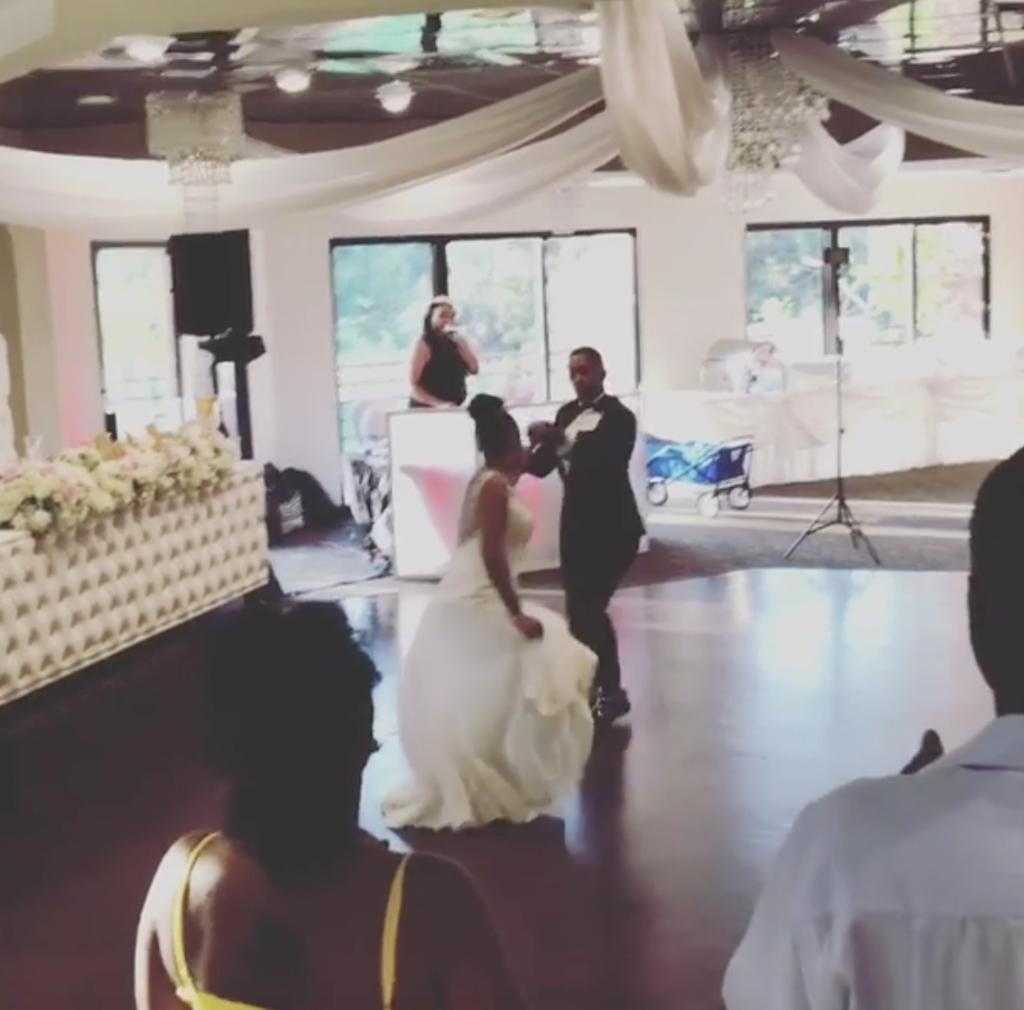 Wedding Couples Nick Amp Joi Barfield The Premier