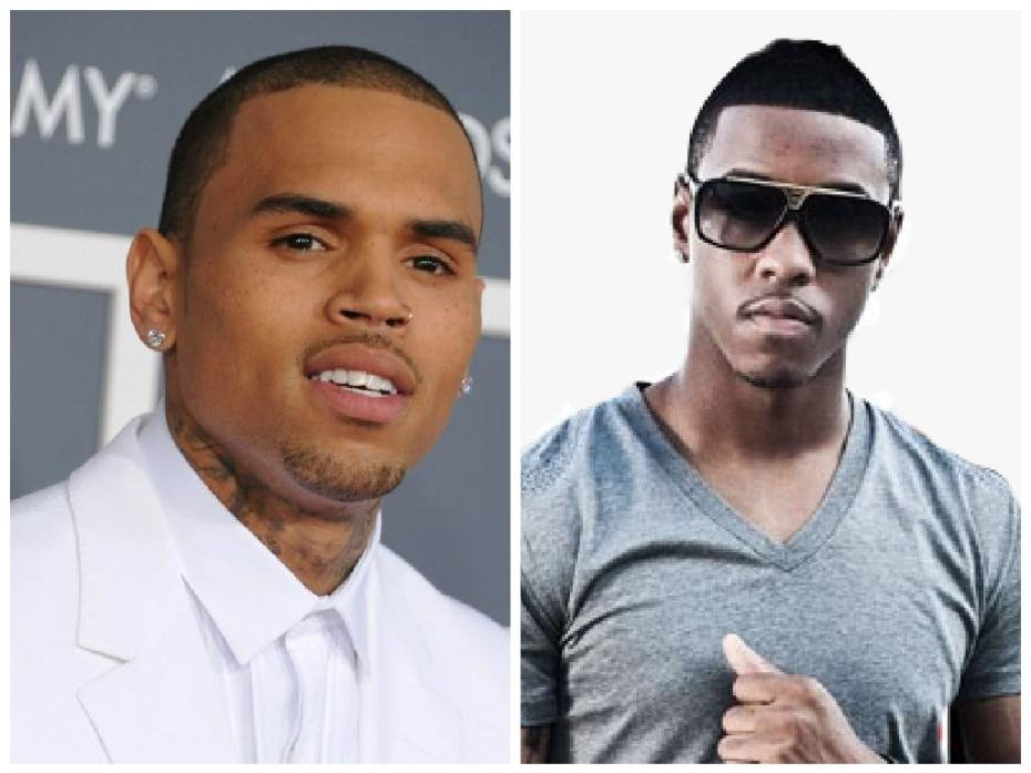 @chrisBrown Versus @Jeremih Mini Mix 2018! - THE PREMIER ...