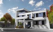 Private Contemporary Villa 02