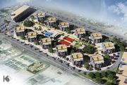 Private Apartment Buildings Development