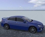 Mazda Test